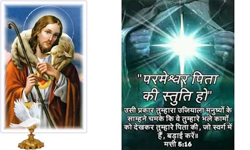 Jesus Hindi Quotes 1.1 screenshots 1