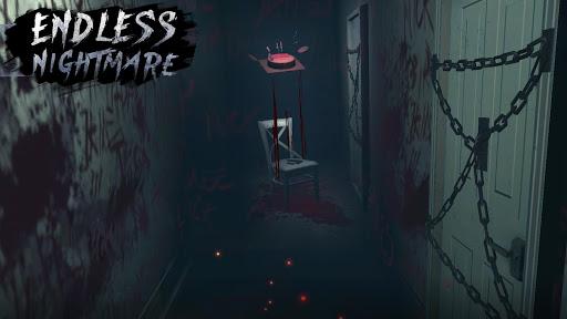Endless Nightmare: Epic Creepy & Scary Horror Game 1.1.1 screenshots 2