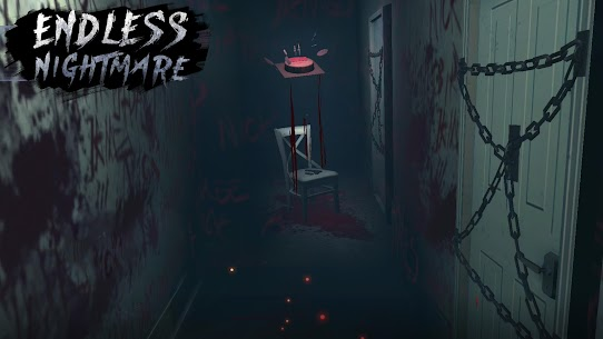 Endless Nightmare: Epic Creepy & Scary Horror Game 2
