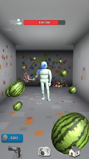 Kill the Dummy - Ragdoll Game screenshots 2
