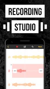 Rap Fame – Rap Music Studio with beats & vocal FX 2
