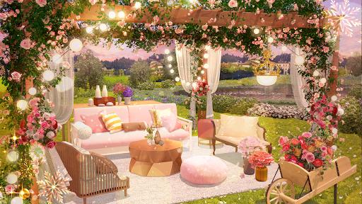My Home Design : Garden Life 0.2.12 screenshots 1