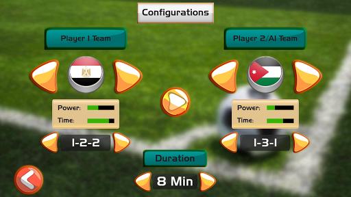 SoccerTournamentPro (No Ads)  screenshots 2