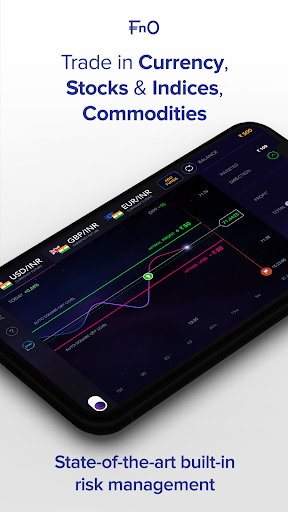 FnO PLAY - Options Trading Made Easy! Apkfinish screenshots 3