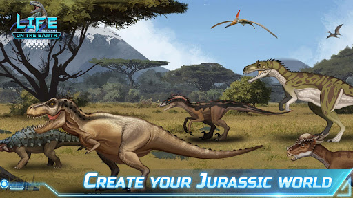 Life on Earth: Idle evolution games 1.6.5 Screenshots 6