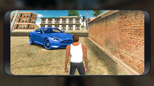 Crime and Gangsters Revange - 3D non stop action 1.1 screenshots 2
