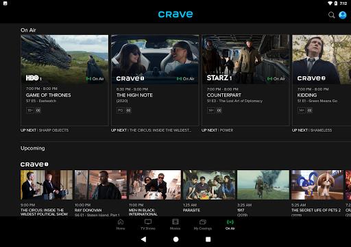 Crave  screenshots 15