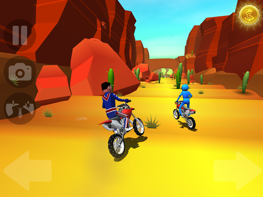 Faily Rider screenshots 19