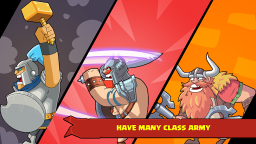 Kingdom Defense : TD Castle War 2.0.6 screenshots 1