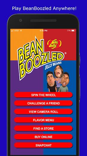 Jelly Belly BeanBoozled  Screenshots 2