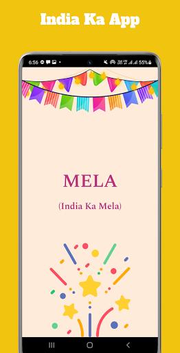 Mela-India Ka Mela APK MOD Download 1