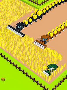 Harvest.io u2013 3D Farming Arcade 1.14.1 Screenshots 13