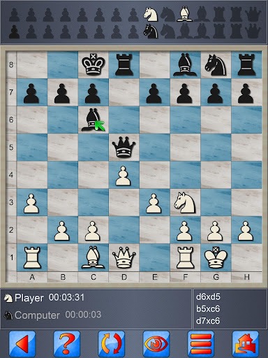 Chess V+, solo and multiplayer board game of kings screenshots 10