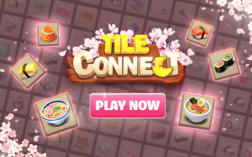 Free Tile Connect: Onnect Puzzle Mind Game 2021 1.02 screenshots 6
