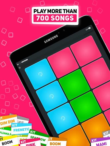 SUPER PADS - Become a DJ! 3.8.21.5 Screenshots 6