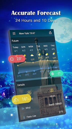 Weather 2.6.3 Screenshots 4