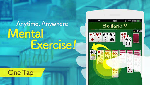Solitaire Victory Lite - Free 7.9.2 screenshots 4