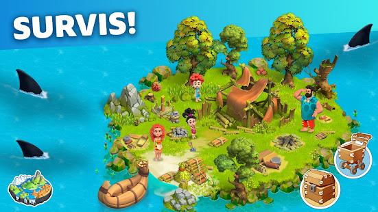 Family Island™ - Jeu de ferme et d'aventure screenshots apk mod 2
