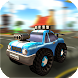 Cartoon Hot Racer 3D - Androidアプリ