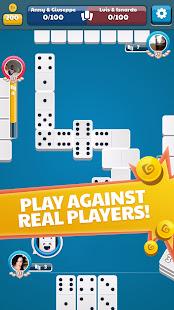 Dominoes Battle: Classic Dominos Online Free Game 1.0.1 Screenshots 2
