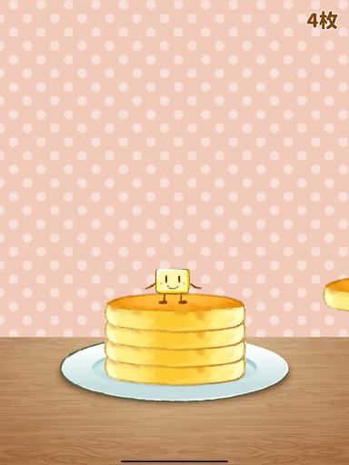 無限パンケーキ 1.0.7 screenshots 2