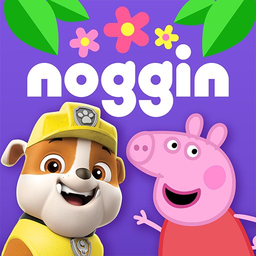 Baixar Noggin Preschool Learning Games & Videos for Kids para Android
