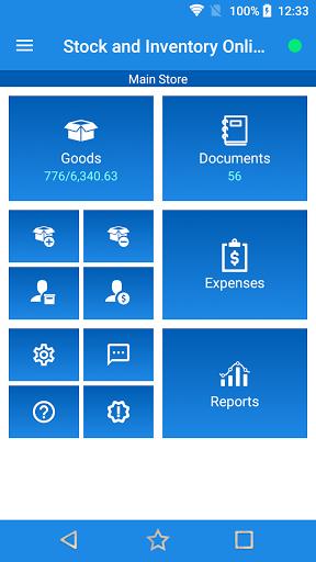 Stock and Inventory Online Apkfinish screenshots 4