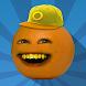 Annoying Orange Splatter Up! - Androidアプリ