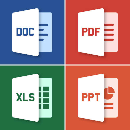 Semua Dokumen Pembaca: PDF, ppt, word, txt, excel