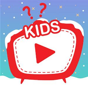 Kids TV Safe Videos and Learning Songs kiddZtube 3.1.5 by Magikbee logo