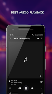 MP3 Player Apk 1