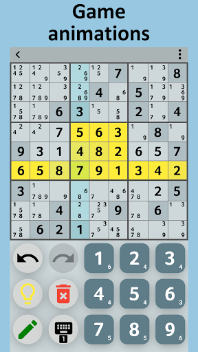 Sudoku Free apkdebit screenshots 7
