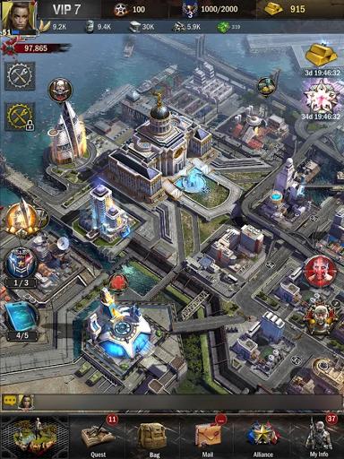 Age of Z Origins 1.2.51 Screenshots 12