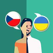 Czech-Ukrainian Translator