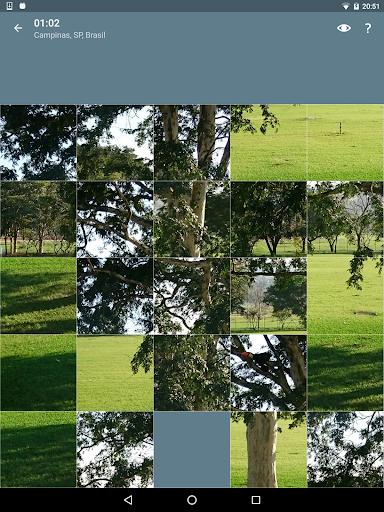 Jigsaw Puzzle: Landscapes screenshots 11