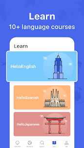 HelloTalk – Chat, Speak & Learn Languages for Free 5