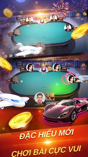 Texas Poker Viu1ec7t Nam  screenshots 11