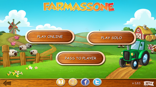 Farmassone Online 1.3.3 screenshots 1