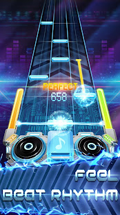 Beat Go! - Feel the Rhythm! Feel the Music! 1.5 Screenshots 7