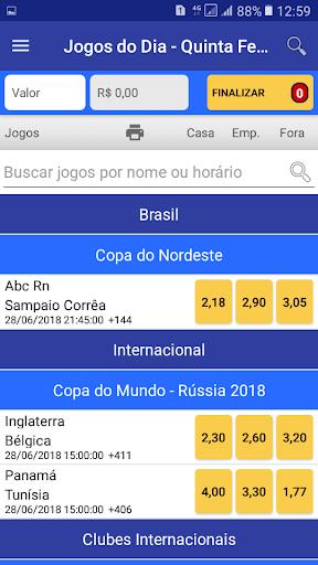 SA Esportes 4.6.4.6 Screenshots 2
