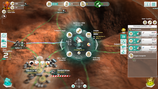 Mars Tomorrow - Be A Space Pioneer and Tycoon screenshots 6
