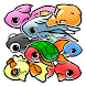 金魚コレクション - 金魚すくい無料ゲーム