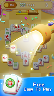 Lucky Mahjong Solitaire 3