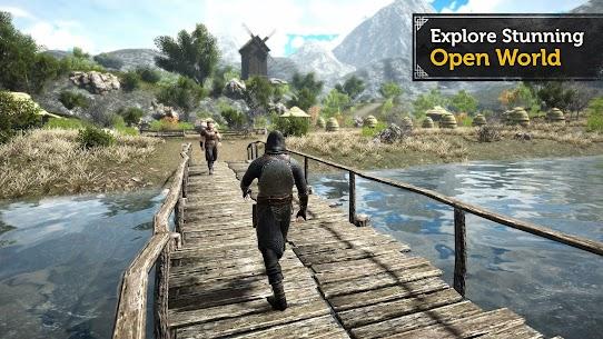 Evil Lands: Online Action RPG 1.6.1.0 MOD APK [INFINITE MONEY] 3