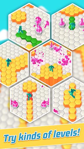 Crowd Blob screenshots 9