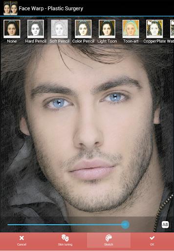 Face Warp - Plastic Surgery apktram screenshots 9