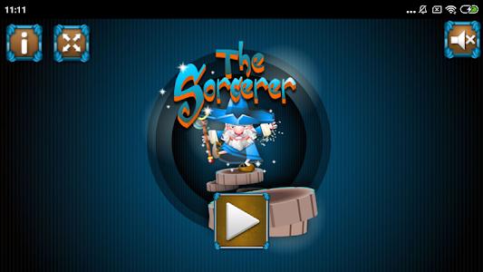 The Sorcerer 1.0.2