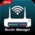 Wifi Router Setting : Wifi Router admin setup