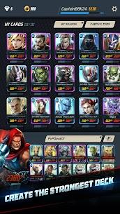 Marvel Battle Lines 2.23.0 Mod Apk[Unlimited Money, Gold]Free Download 2