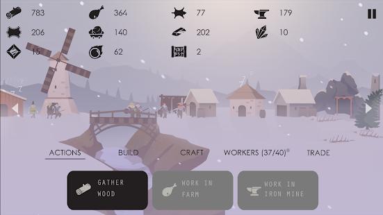 The Bonfire: Forsaken Lands screenshots 17